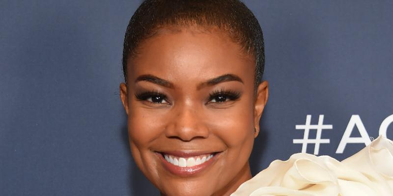 //gabrielle union set to host friends cast reading with all black stars
