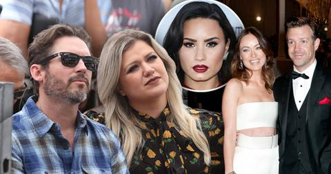Celeb Couples Who Called It Quits In 2020: Demi Lovato, Cardi B