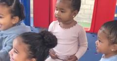 Kylie Jenner Instagram Video Kardashian Cousins Dream Stormi Chicago True Park