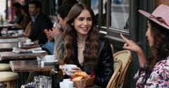 Is 'Emily In Paris' Returning For Season 2? Darren Star Tells All