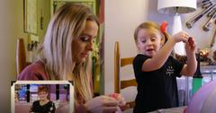 Teen Mom 2 Leah Messer Daughter Addie Cutest Moments Video PP