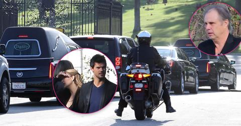 Carrie fisher debbie reynolds funeral photos 06