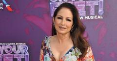Gloria Estefan reveals she tested positive for covid