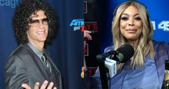 howard stern wendy williams