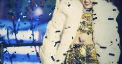 Miley Fur Coat