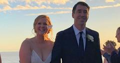 Amy Schumer Wedding Chris Fischer Pics PP