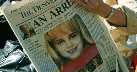 Who Killed The Adorable 6-year-old JonBenét Ramsey