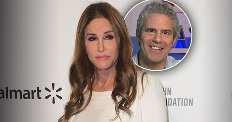 Is Caitlyn Jenner Joining 'RHOBH'? Andy Cohen Sets The Record Straight