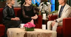 mary kate and ashley on ellen
