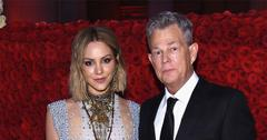 David foster katharine mcphee engaged hero