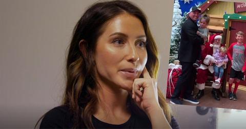 Bristol palin ex husband dakota meyer reunited daughters