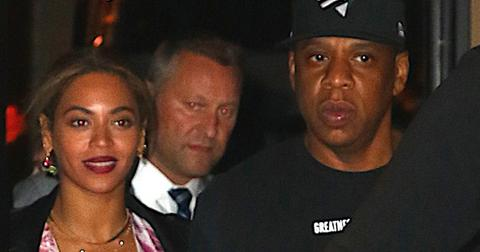 Beyonce jay z divorce