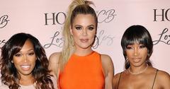 Malika haqq praises khloe kardashian art of forgiveness after tristan thompson cheating scandal hero