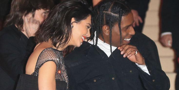Kendall Jenner Butt