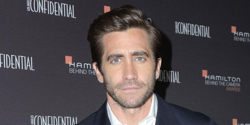 Jake Gyllenhaal Hamilton Behind the Camera Awards