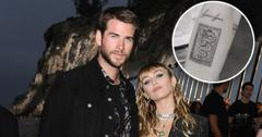 miley cyrus tattoo divorce