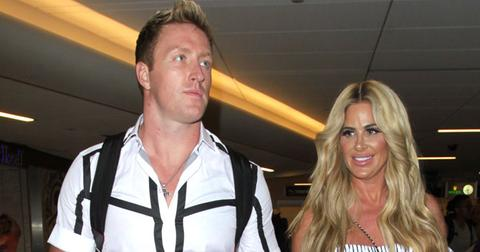 Kim Zolciak Kroy Biermann Sued 1