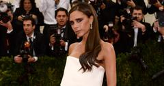 """""""Charles James: Beyond Fashion"""" Costume Institute Gala – Arrivals"""