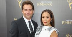 DWTS Judge Carrie Ann Inaba Ends Engagement Long