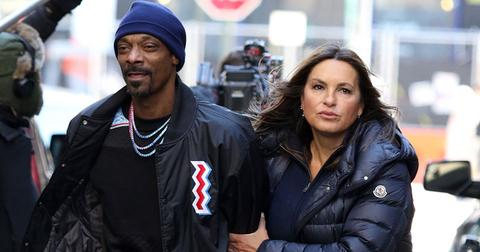 snoop dogg svu episode