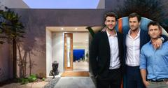 chris hemsworth elsa pataky sell home malibu real estate pf