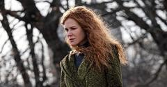 Nicole Kidman's Helicopter Stunt For HBO Show 'Scared Everyone' On Set