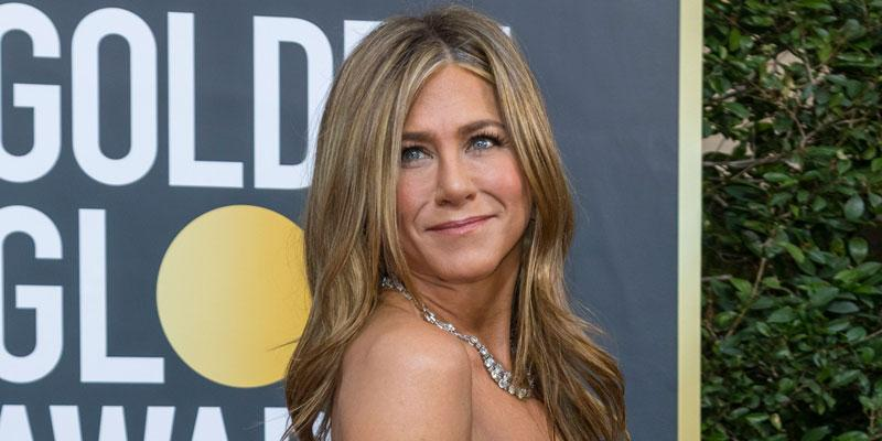 Jennifer Aniston Almost Quit Acting For *This* Reason
