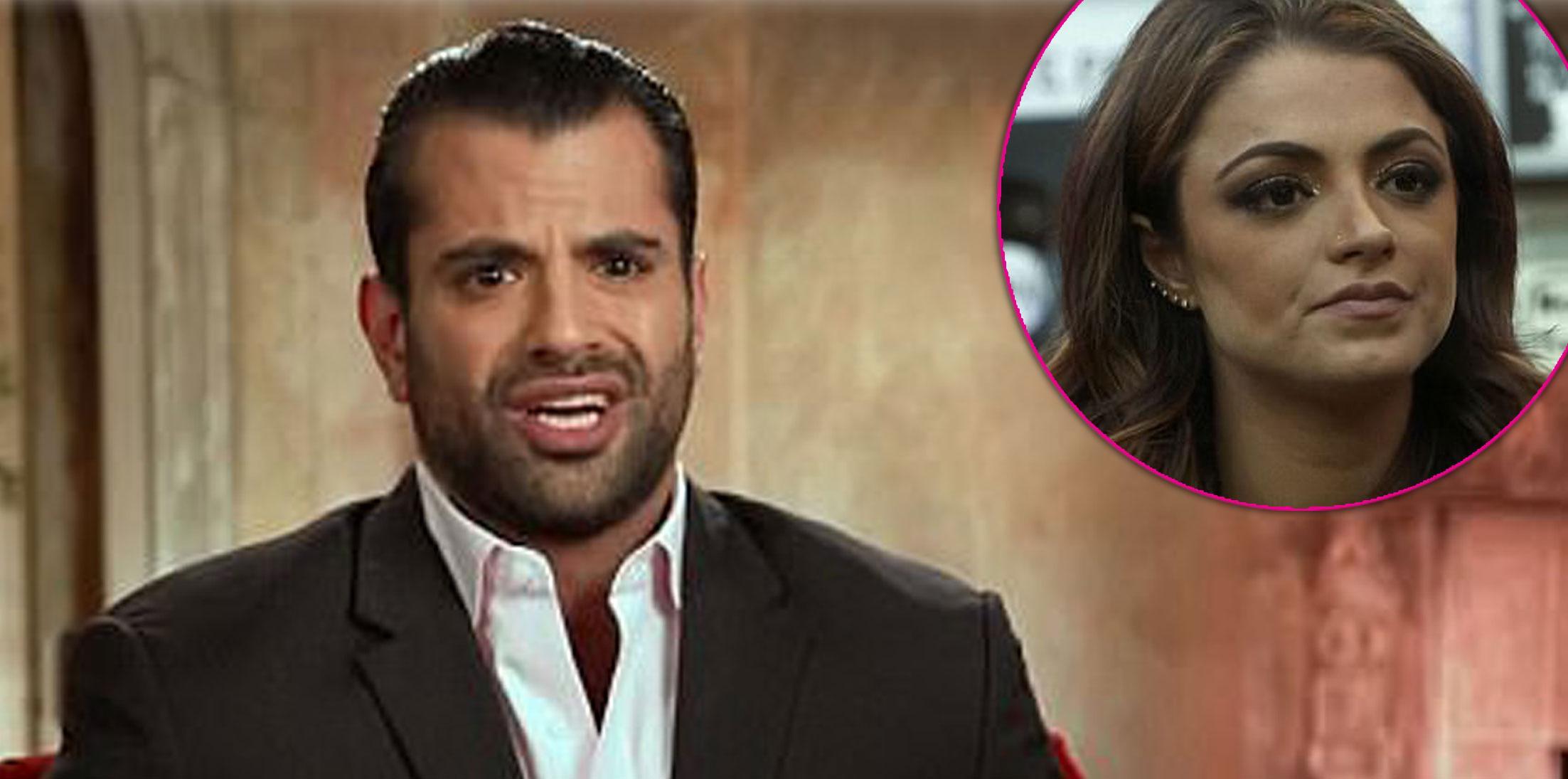 Shahs Sunset Recap GG Accuses Shervin Cheating Long