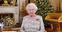 Queen Elizabeth post pic