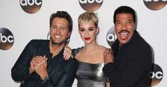 katy perry lionel richie luke bryan