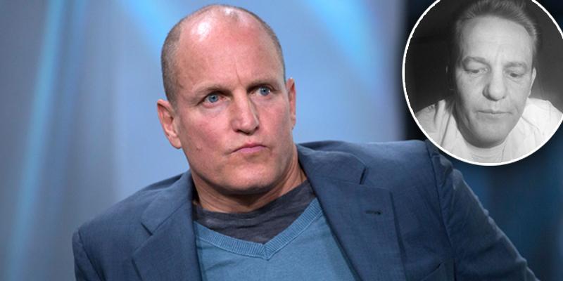 Woody Harrelson Turned Blind Eye Father Murder Case
