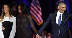 Michelle obama malia prom post pic