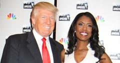 No one can keep former 'Apprentice' star Omarosa down *FILE PHOTOS*