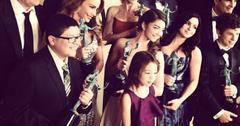 Modern family sag awards 2014
