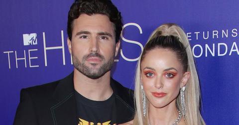 Brody Jenner And Kaitlynn Carter Split Never Legally Married
