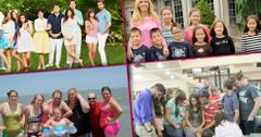 Reality tv family scandals