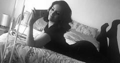 sophie brussuax selfie