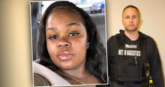 Breonna Taylor Officer Is Being Sued For Sexual Assault