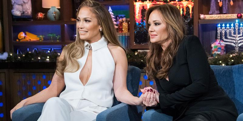 J lo leah challenge denied post pic