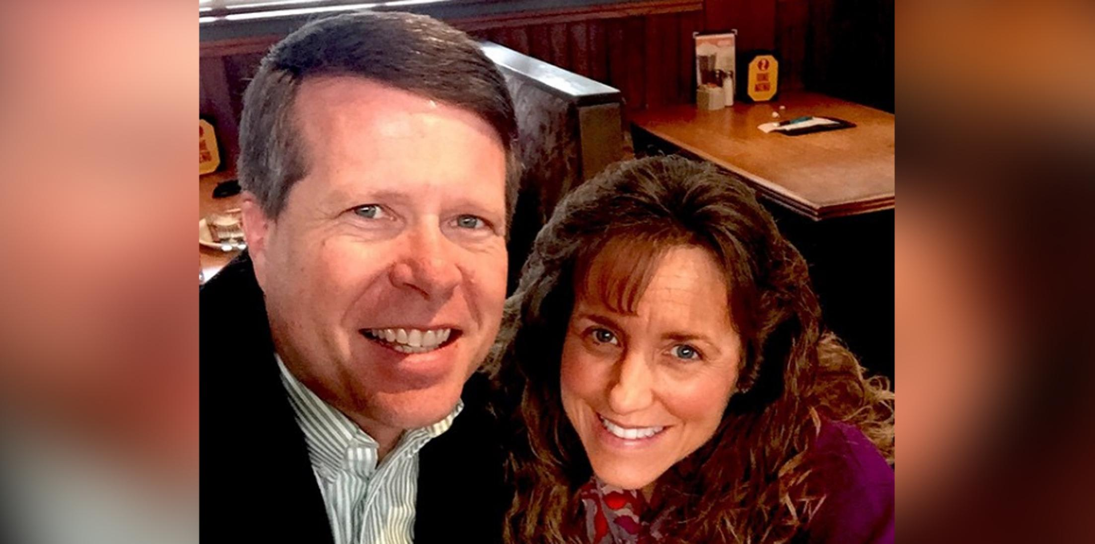 Duggars slammed by fans for putting toddlers on cleaning duty hero