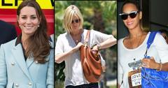 Celebrity baby bump cover up hide pregnancy hero