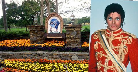 Michael Jackson Neverland Ranch Sold