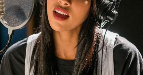 Aaliyah alexandra shipp lifetime clip