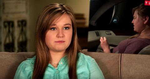 Counting on kendra duggar can barely breathe labor pp