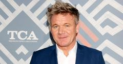 Gordon Ramsay To Expand His Restaurant Empire, As It Emerges Brits Spend $1.3M Per Week On His Food