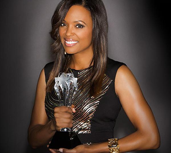 Aisha taylor critics choice awards