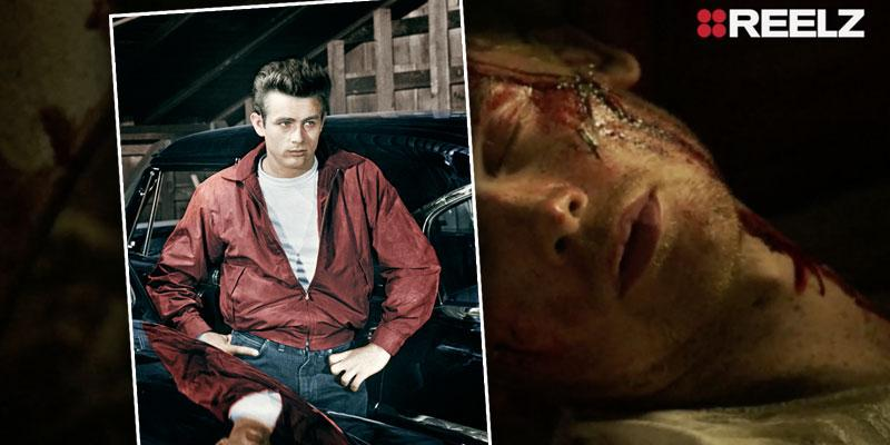Car Crash Killed James Dean Details ok pp