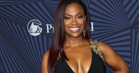 Kandi burruss sex talk show picked up by bravo