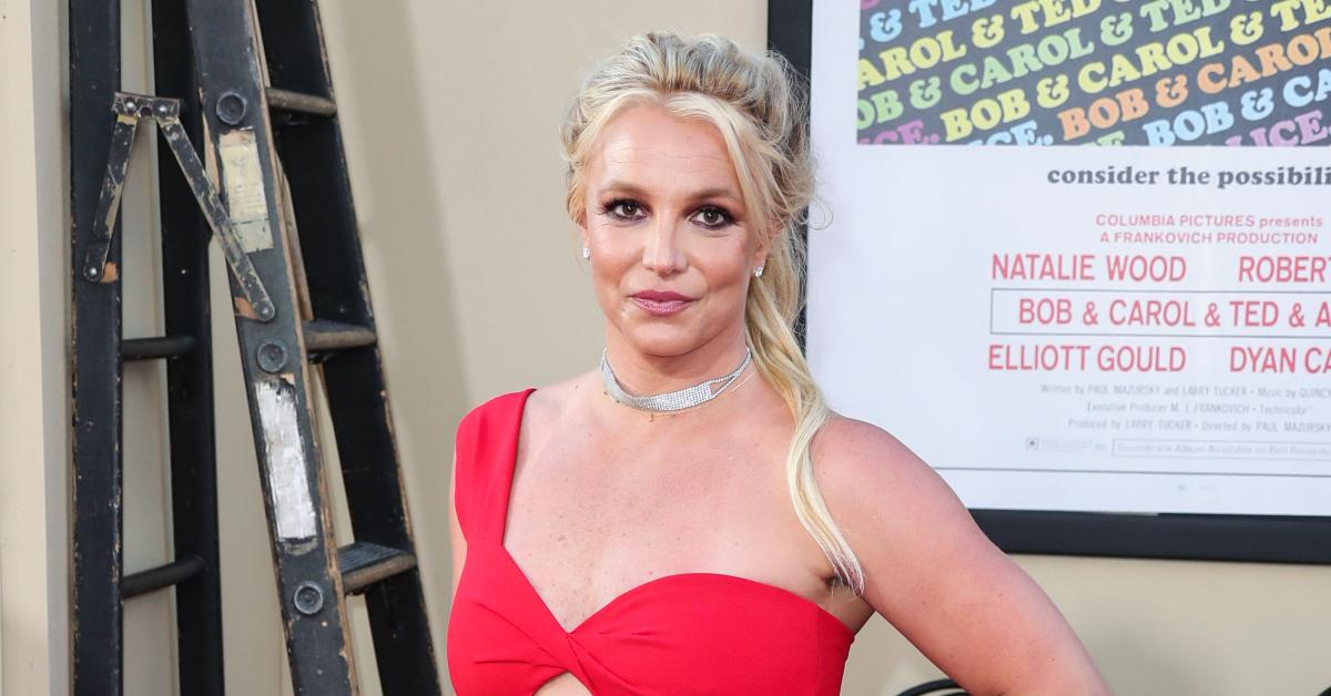 'I Love Simply Enjoying The Basics Of Every Day Life:' Britney Spears Speaks Out After World Is Shocked By 'Framing Britney Spears'