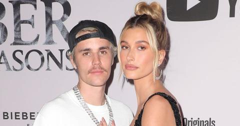 Justin Bieber Changes PP